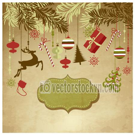 Download Merry Christmas hand lettering isolated on white.